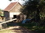 Idyllisch - das Forsthaus Friedrichshohenberg
